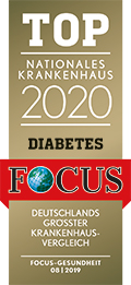 Focus Siegel Diabetes